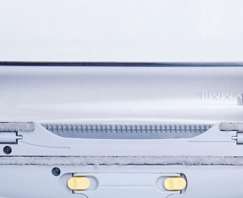 pokončni brezžični sesalnik Jimmy JV71